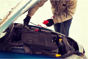 7 Mandatory Points to Keep Your Car Protected in Winter Season
