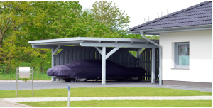 How Can a Garage Protect your Car from Damage and Why One Should Invest in One?
