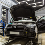 Audi Mechanic: The Importance of A Professional