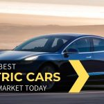 best electric cars in the market today