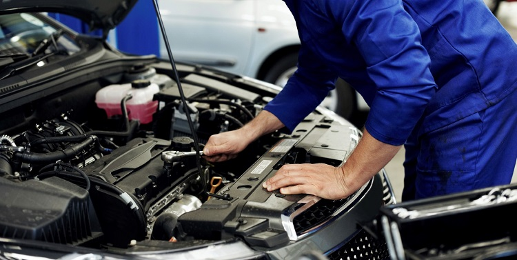 Car Servicing and Maintenance Basic Overview